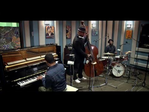 Christian McBride Trio 'Fried Pies' | Live Studio Session