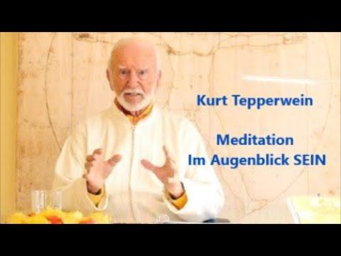 Meditation Im Augenblick SEIN