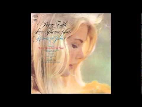 Through The Eyes Of A Child - Percy Faith