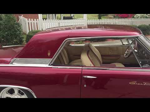 Virtual Car Show -- 62 Studebaker Video