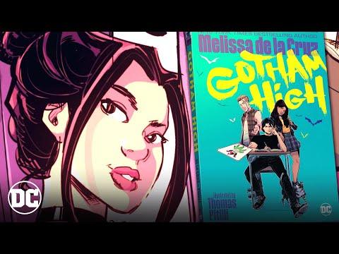 Gotham High | Official Trailer
