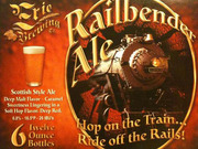 Railbender the official beer of our multiple Alice Cooper concerts 2019.  Blue Coupe concert July 11. Alice Cooper Fan days at RnR Hall of Fame July 14.  Alice Cooper concert Burgettstown Pa. July 19.