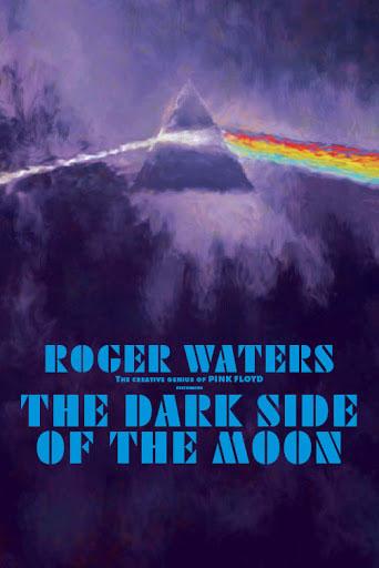 Railbenders at Roger Waters The Dark Side of the Moon concert. Darien Lake, Ny.  7-13-2007