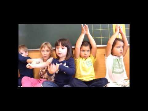 I am happy - Mantra para niños