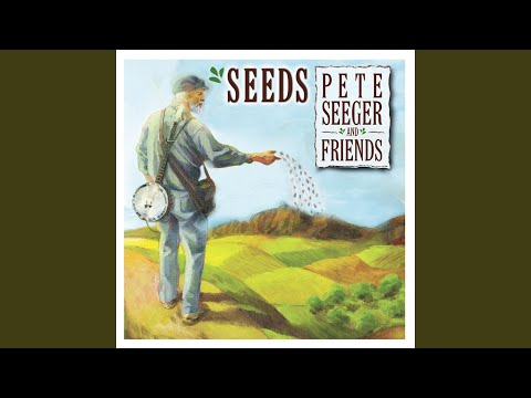 """Pete Seeger, Billy Bragg & Ani Difranco sing """"If You Love Your Uncle Sam, Bring'em Home"""""""