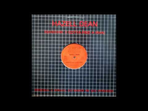 Hazell Dean - Searchin (extended version)