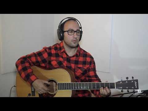 Metodo Completo di chitarra baritona - Little dance