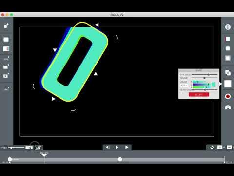SIGCA- Sistema integrado de gestión de la Integrafia aplicada