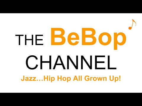 The BeBop Channel Full Broadcast ONE (MATURE) BeBopTV.com