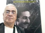 """A la cinémathèque d'Alger le 8 Mars 2020 avec le père du film """"Tahia Ya didou"""""""