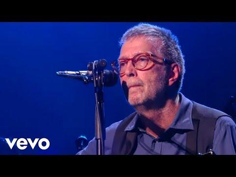 Hoy es cumpleaños de Eric Clapton. No me alcanza la vida para agradecerle tantas horas de gozo del…