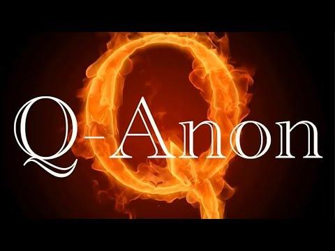 QAnon: The Storm Is Here!!!