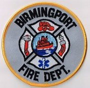 BIRMINGPORT FIRE DEPARTMENT- BESSEMER, AL(BIRMINGHAM AND JEFFERSON COUNTY)