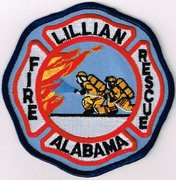 LILLIAN FIRE DEPARTMENT- LILLIAN, AL(BALDWIN COUNTY)