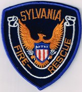 SYLVANIA FIRE DEPARTMENT- SYLVANIA, AL(DEKALB COUNTY)