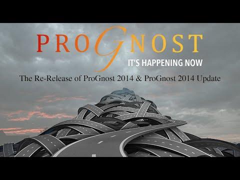 Prognost 2014 & Update - IT'S HAPPENING NOW!