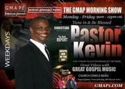 The GMAP Morning Show