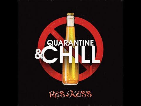 Ras Kass - QUARANTINE & CHILL  (Official Video Direc. by @Robert_Penzel) (Prod. by @Guttadash)