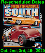 STREET ROD NATIONALS - SOUTH