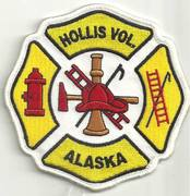 HOLLIS FIRE DEPARTMENT- HOLLIS, AK(PRINCE OF WALES-HYDER CENSUS AREA)