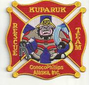 KUPARUK FIRE DEPARTMENT- ANCHORAGE, AK(ANCHORAGE BOROUGH)