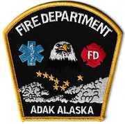ADAK FIRE DEPARTMENT- ADAK, AK(ALEUTIANS WEST CENSUS AREA)