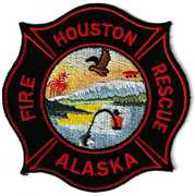 HOUSTON FIRE DEPARTMENT- HOUSTON, AK(MATANUSKA SUSITNA BOROUGH)