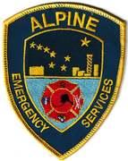 ALPINE FIRE DEPARTMENT- ALPINE, AK(NORTH SLOPE BOROUGH COUNTY)