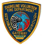 SHORELINE FIRE DEPARTMENT- GATEWAY, AK(KETCHIKAN BOROUGH)