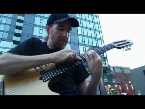 Isn't She Lovely (Stevie Wonder) - excerpt - [Fingerstyle Guitar Covers]