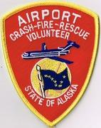 FAIRBANKS AIRPORT FIRE DEPARTMENT- FAIRBANKS, AK(FAIRBANKS NORTH STAR BOROUGH)