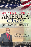 Whats Driving America Crazy