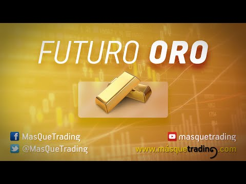 Vídeo análisis del futuro del oro: Marzo nos deja un doji y el precio se estabiliza