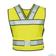 wholesale reflective safety jackets for fireman
