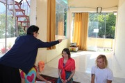 Live Yoga Teacher Training Course