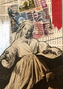 Toni Mail Art Received