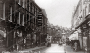 Crouch Hill c1920