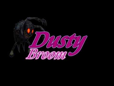 Dusty Broom - Uncle John arrives in America
