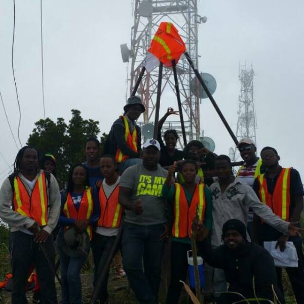 jamaica land surveyors