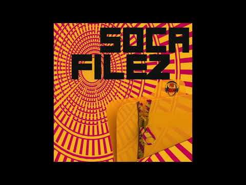 "Work De Middle - Tami G Ft. FH3 Beats ""Soca Filez"""