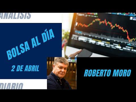 Video Análisis con Roberto Moro: Análisis índices, mucha volatilidad