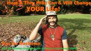 Thumber Thru Hike change life