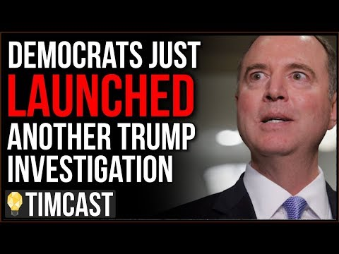 Democrats Just Launched ANOTHER Investigation into Trump At The WORST Possible Time Ever