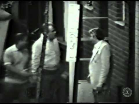 FBI Surveillance Footage of John Gotti