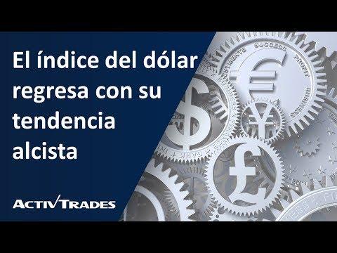 Video Análisis: El índice del dólar regresa con su tendencia alcista