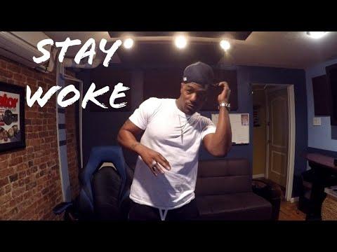 Lordikim  Stay Woke?