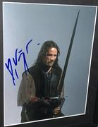 Viggo Mortensen / Lord Of The Rings