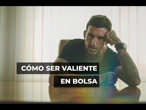 Video Análisis con  Josef Ajram: Cómo ser valientes en bolsa