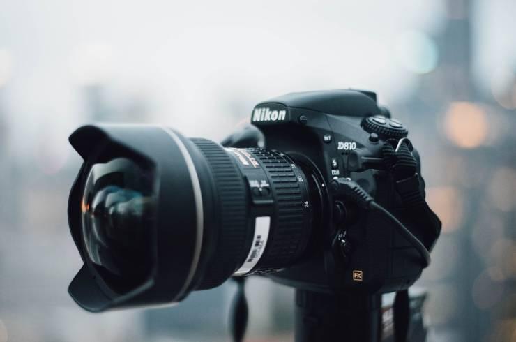 Aprende fotografía durante la cuarentena con este curso gratuito de Nikon