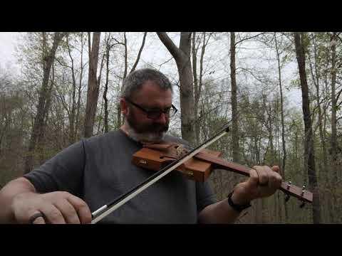 CBF - Hobo Fiddle